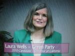 Laura Wells on Women's Spaces 6/23/2011