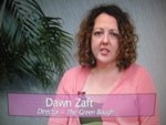 Dawn Zaft on Women's Spaces show 9/19/2011