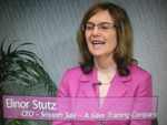 Elinor Stutz on Women'a Spaces Show 9/17/2011