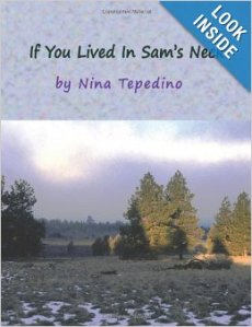 If You Lived in Sam's Neck by Nina Tepedino, bookcover