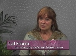 Gail Raborn on Women's Spaces TV Show