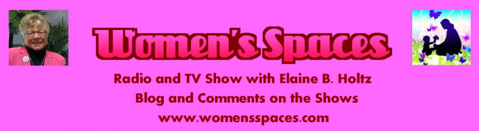 Women's Spaces