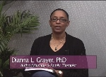 Dianna L. Grayer, Ph.D. on Women's Spaces